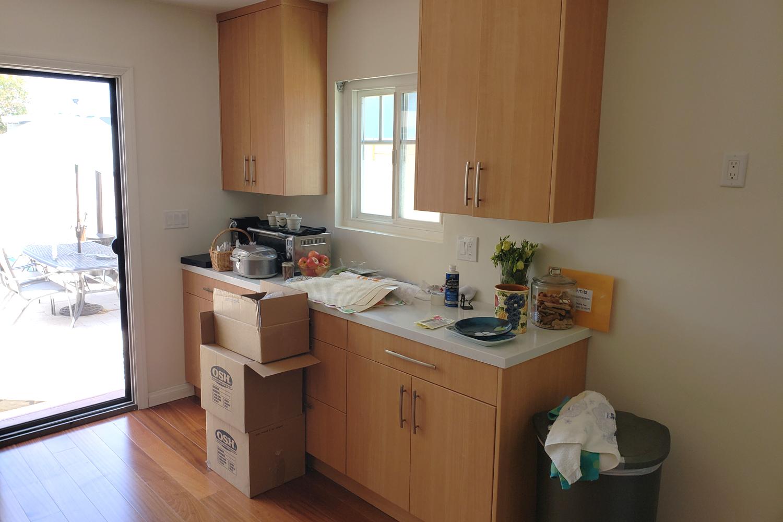 Redondo Beach - Kitchen remodel