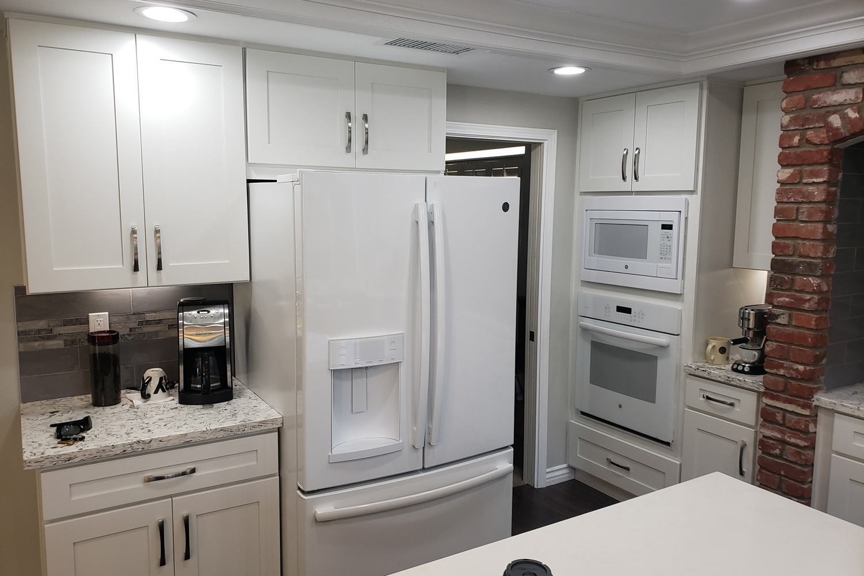 Simi Valley - Litchen remodel