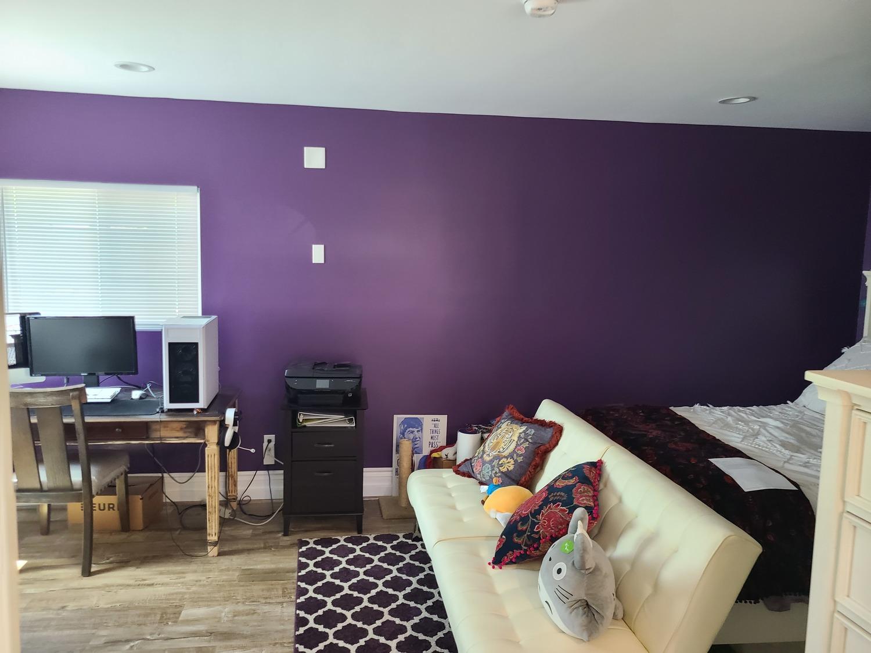 ADU-Living area