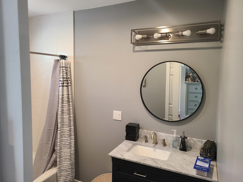 ADU-Bathroom vanity