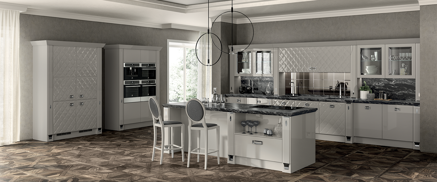 Classic-Exclusiva design by Vuesse