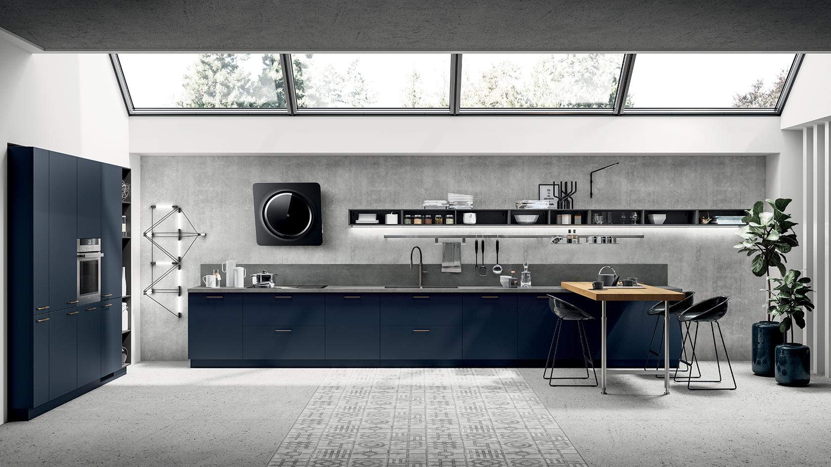 Modern-Mood by Silvano Barsacchi