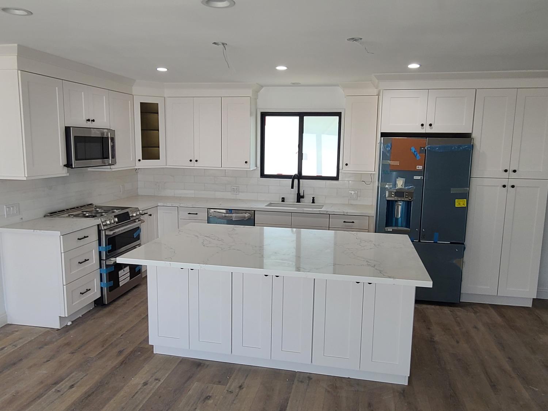 Kitchen remodel T Oaks-Jenny