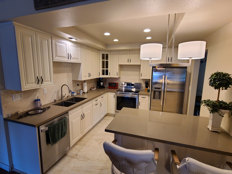 Kitchen remodel Chatsworth